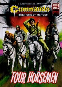 Commando Home Of Heroes Magazine NO 5375 Order Online