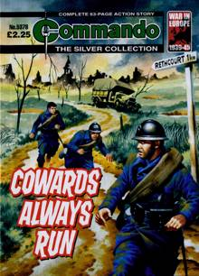 Commando Silver Collection Magazine NO 5378 Order Online