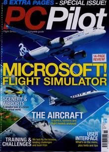 Pc Pilot Magazine NOV-DEC Order Online
