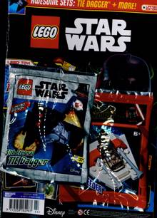 Lego Star Wars Magazine Issue NO 64