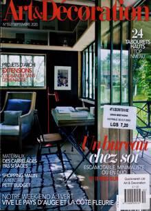 Art Et Decoration Fr Magazine NO 552 Order Online