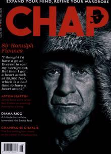 The Chap Magazine WINTER Order Online