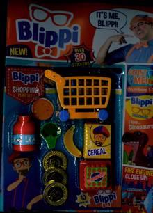 Blippi Magazine NO 2 Order Online