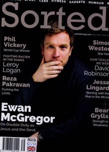 Sorted Magazine NOV-DEC Order Online