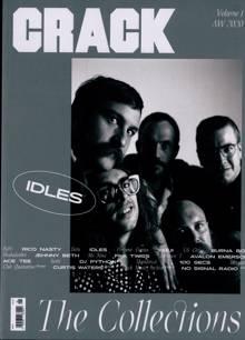 Crack Magazines Collections Magazine NO 1 Order Online