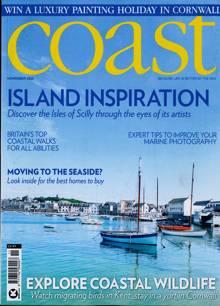 Coast Magazine NOV 20 Order Online