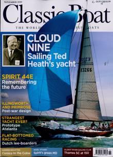 Classic Boat Magazine NOV 20 Order Online