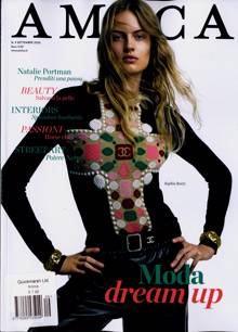 Amica Italian Magazine NO 9 Order Online