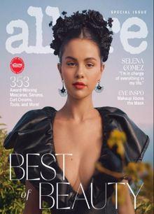 Allure Magazine Issue OCT 20