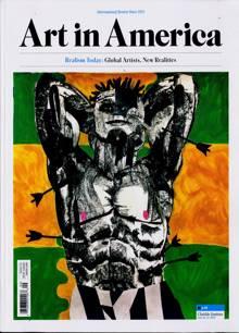 Art In America Magazine 09 Order Online