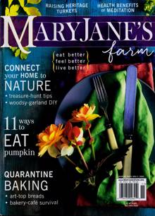 Mary Janes Farm Magazine 11 Order Online