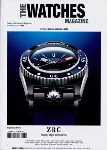 Watches Magazine 61 Order Online
