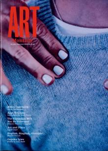 Art Monthly Magazine 02 Order Online