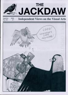 The Jackdaw Magazine Issue 08