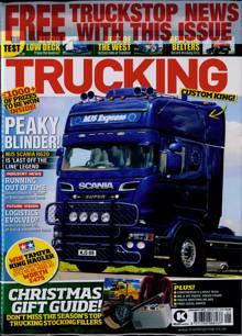 Trucking Magazine JAN 21 Order Online