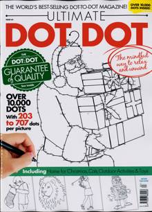 Ultimate Dot 2 Dot Magazine NO 63 Order Online