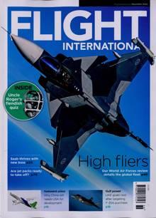 Flight International Magazine DEC 20 Order Online