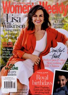 Australian Womens Weekly Magazine JUN 20 Order Online