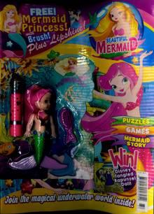 Beautiful Mermaid Magazine NO 37 Order Online