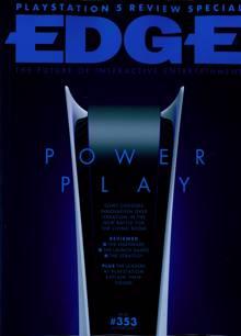 Edge Magazine JAN 21 Order Online