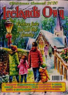 Irelands Own Magazine NO 5791 Order Online