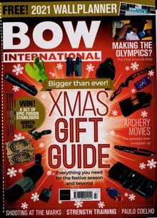 Bow International Magazine NO 147 Order Online