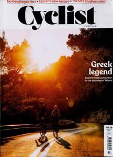 Cyclist Magazine JAN 21 Order Online