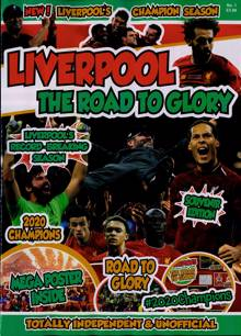 Liverpool Road To Glory Magazine ONE SHOT Order Online