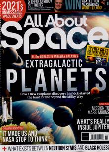 All About Space Magazine NO 111 Order Online