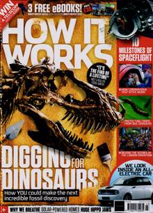 How It Works Magazine No 143 Order Online