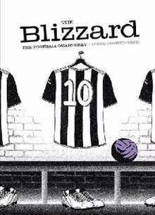 The Blizzard Magazine Issue 39 Order Online
