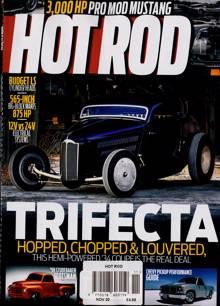 Hot Rod Usa Magazine NOV 20 Order Online