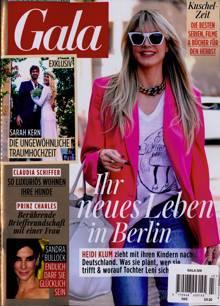 Gala (German) Magazine Issue NO 43
