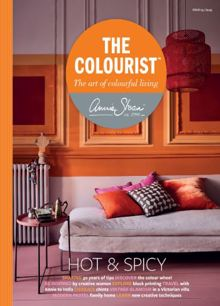 Colourist By Annie Sloan Magazine NO 5 Order Online