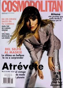 Cosmopolitan (Spa) Magazine NO 358 Order Online