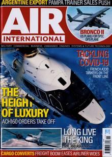 Air International Magazine NOV 20 Order Online