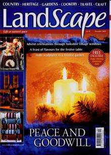 Landscape Magazine DEC 20 Order Online