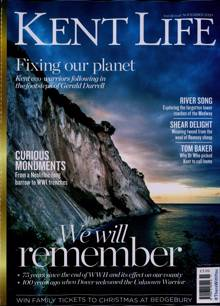 Kent Life Magazine Issue NOV 20