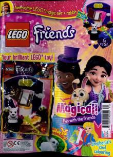 Lego Friends Magazine NO 75 Order Online