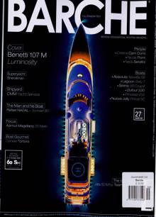 Barche Magazine NO 9 Order Online