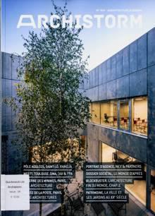 Archistorm Magazine 04 Order Online