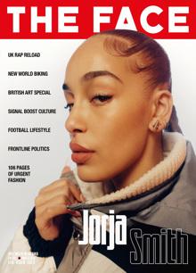 The Face  Magazine Jorja Smith Order Online