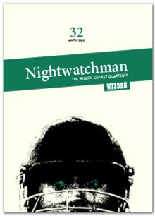 Nightwatchman Magazine Issue 32 Order Online