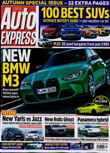 Auto Express Specials Magazine 23/09/2020 Order Online