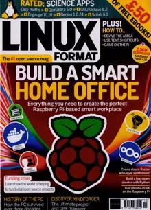 Linux Format Magazine OCT 20 Order Online