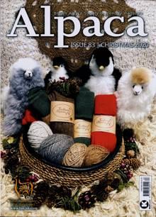 Alpaca Magazine CHRISTMAS Order Online
