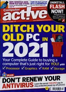 Computeractive Magazine 02/12/2020 Order Online