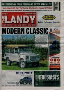 Landy Magazine NOV 20 Order Online