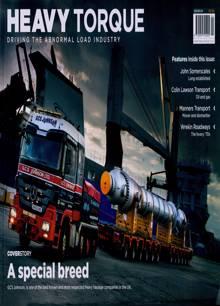 Heavy Torque Magazine OCT 20 Order Online
