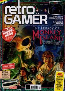 Retro Gamer Magazine NO 212 Order Online